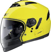 Grex G4.2 Pro led yellow