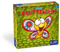 Huch Family Flutter-By