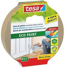 Tesa Eco Paint Malerband 25mx50mm braun (56460-00001-00)