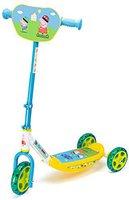 Smoby Peppa Pig - Roller 3 Räder