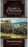 Heidelberger Spieleverlag Game of Thrones - Der Eiserne Thron : Thronanspruch