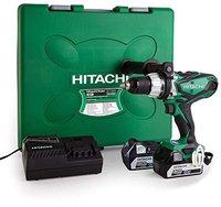 Hitachi Europe DV 18DSDLWJ