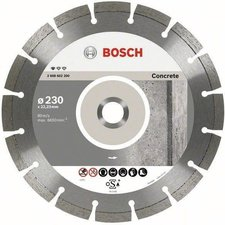 Bosch Diamant-Trennscheibe Professional for Concrete 300 x 22,23 x 3,1 x 10 mm (2608602542)