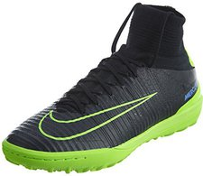 Nike MercurialX Proximo II TF black/electric green/paramount blue