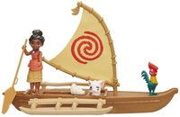 Hasbro Disney Vaiana - Little Kingdom Set (C0146)