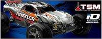 Traxxas Rustler VXL Stadium Truck (37076-3)