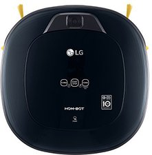 LG VRE 610 BKC