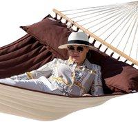 Lola Hängematten Luxus American Hammock Lifestyle Cofea Robusta