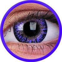 ColourVue Tru Blends Violet +/-0.00 (10 Stk.)