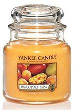 Yankee Candle Mango Peach Salsa mittleres Jar (1114682E)