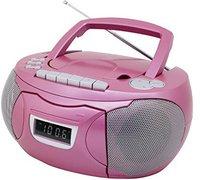Soundmaster SCD5750 pink