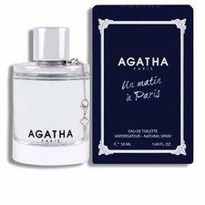 Agatha Un matin à Paris Eau de Toilette (50ml)