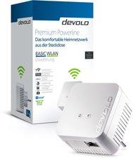 Devolo Premium Powerline BASIC WLAN Erweiterung v2 (9657)