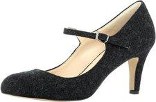 Evita 411416A black felt