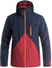 Quiksilver Mission Colorblock Jacket
