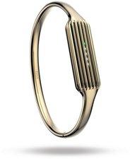 Fitbit Flex 2 Armreif Gold S