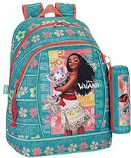 Safta Moana Backpack with pencil case (42 cm)