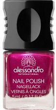 Alessandro Colour Explosion Nail Polish - 138 Happy Pink (5ml)