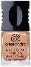 Alessandro Colour Explosion Nail Polish - 902 Mousse au Chocolat (5ml)