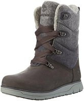 Timberland Leighland Mid WP Women's forged iron