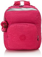 Kipling Ava pink berry c