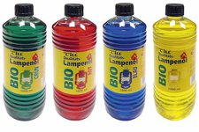 Till-Zündfix Lampenöl 12 Liter