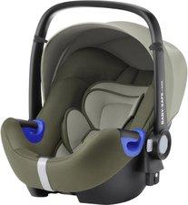 Römer Baby-Safe i-Size Olive Green