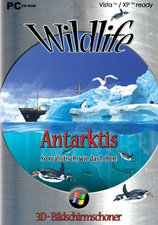 Rondomedia Pc Wildlife Screensaver Antarktis (PC)