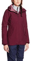 The North Face Damen Brownwood Triclimate Jacke