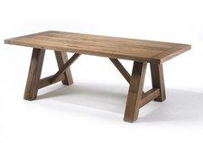 MCA-furniture Bristol 100x180cm Eiche bassano