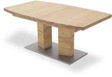 MCA-furniture Cuneo in Bootsform 180x100cm Kernbuche