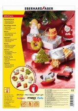 Eberhard Faber EFAForm Modellierform Weihnachten