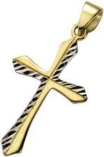 ZEEme Anhänger Kreuz (324340086)