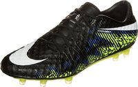 Nike Hypervenom Phinish FG black/white/volt/paramount blue