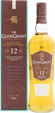 Glen Grant 12 Jahre 0,7l 43%