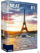 Franzis NEAT projects , 1