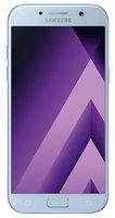 Samsung Galaxy A5 (2017) Blue Mist ohne Vertrag