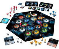 Kosmos Star Trek Cata