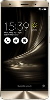 Asus Zenfone 3 Deluxe (ZS570KL) 128GB 6GB glacier silver ohne Vertrag
