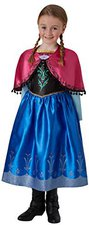 Rubies Frozen - Anna Deluxe (630033)