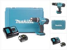 Makita DHP453RF1