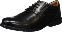 Clarks Hopton Walk black