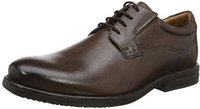Clarks Hopton Walk brown