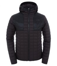 The North Face Herren Thermoball Plus Hoody