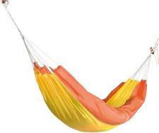 Jobek Travel Set gelb-orange