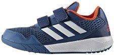 Adidas AltaRun K core blue/footwear white/mystery blue