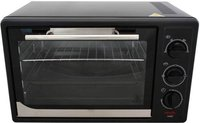 GD-World Backofen Mini 28 Liter