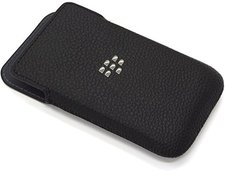 BlackBerry Leather Pocket (Classic)