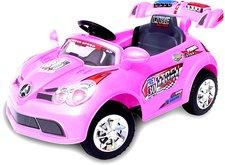 Actionbikes Kinder Elektroauto MB Style A088-8 Pink