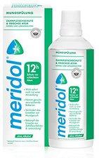 Meridol Mundspüllösung (400 ml)